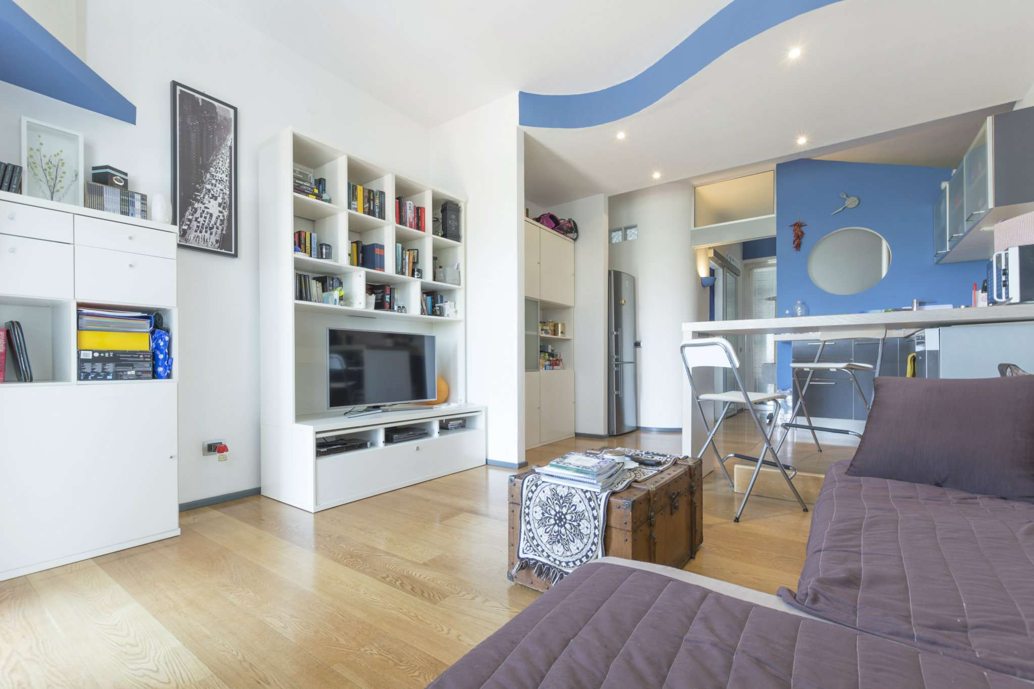 Appartamento in ottime condizioni in vendita Rif. 6180078