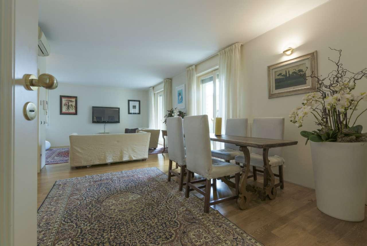 Appartamento in ottime condizioni in vendita Rif. 6451275