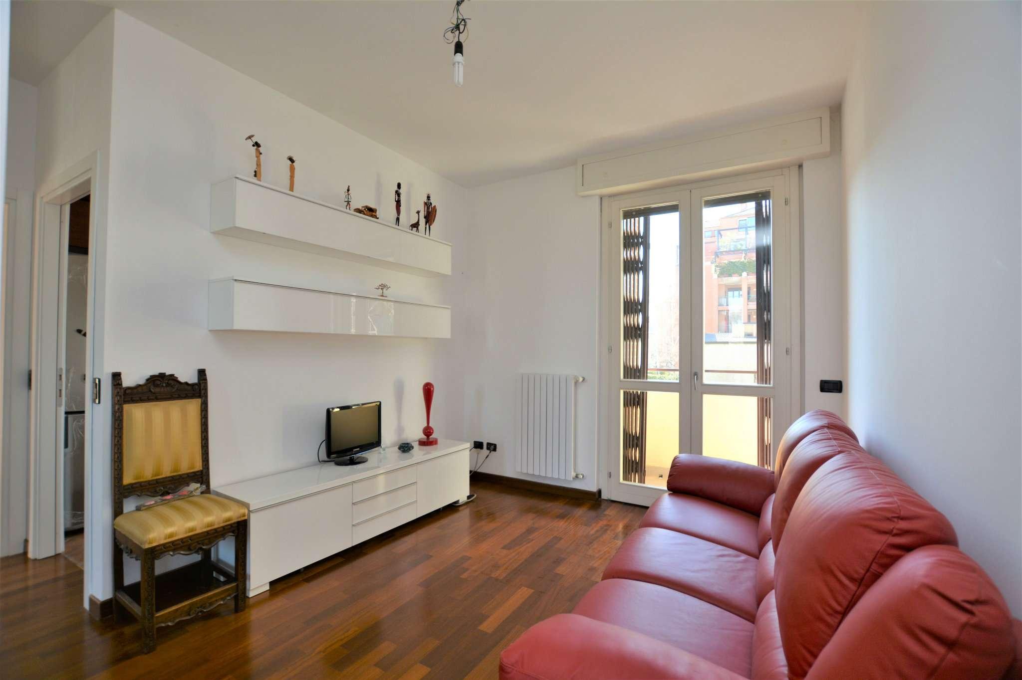 Appartamento in ottime condizioni in vendita Rif. 5751798