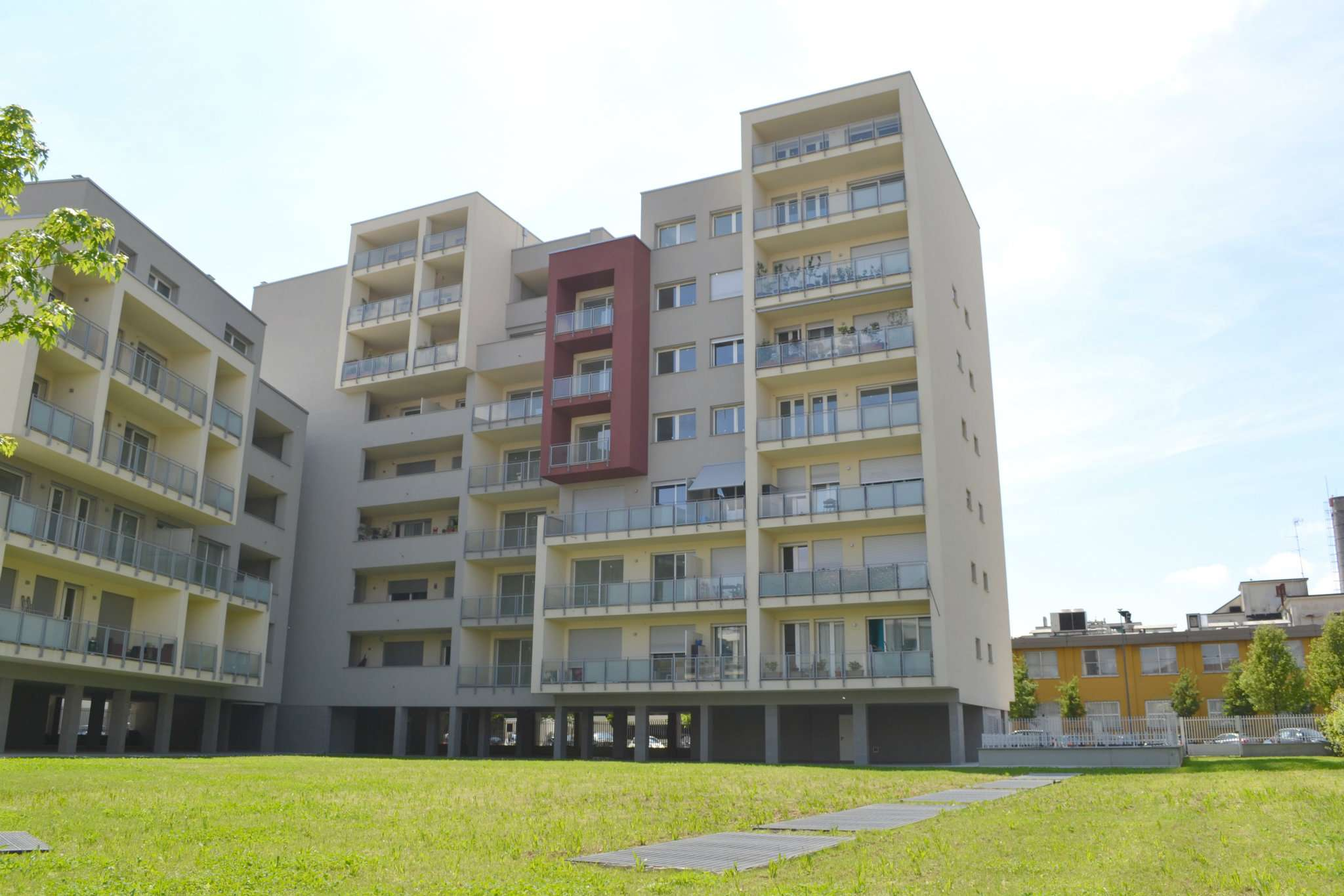 Appartamento in ottime condizioni in vendita Rif. 6841831