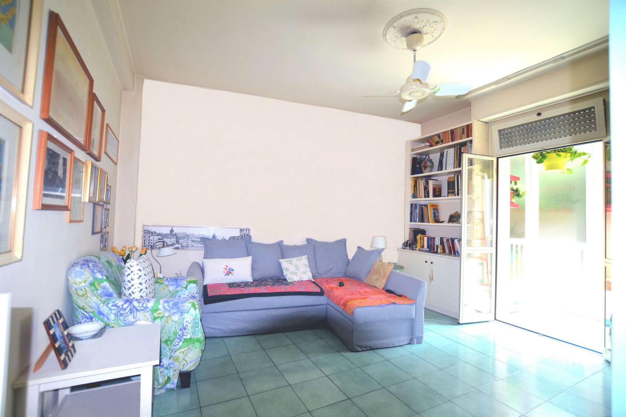 Appartamento in buone condizioni in vendita Rif. 7175138