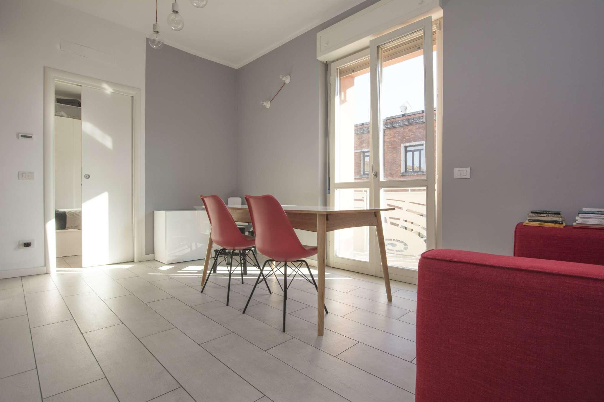 Appartamento in ottime condizioni in vendita Rif. 7377406