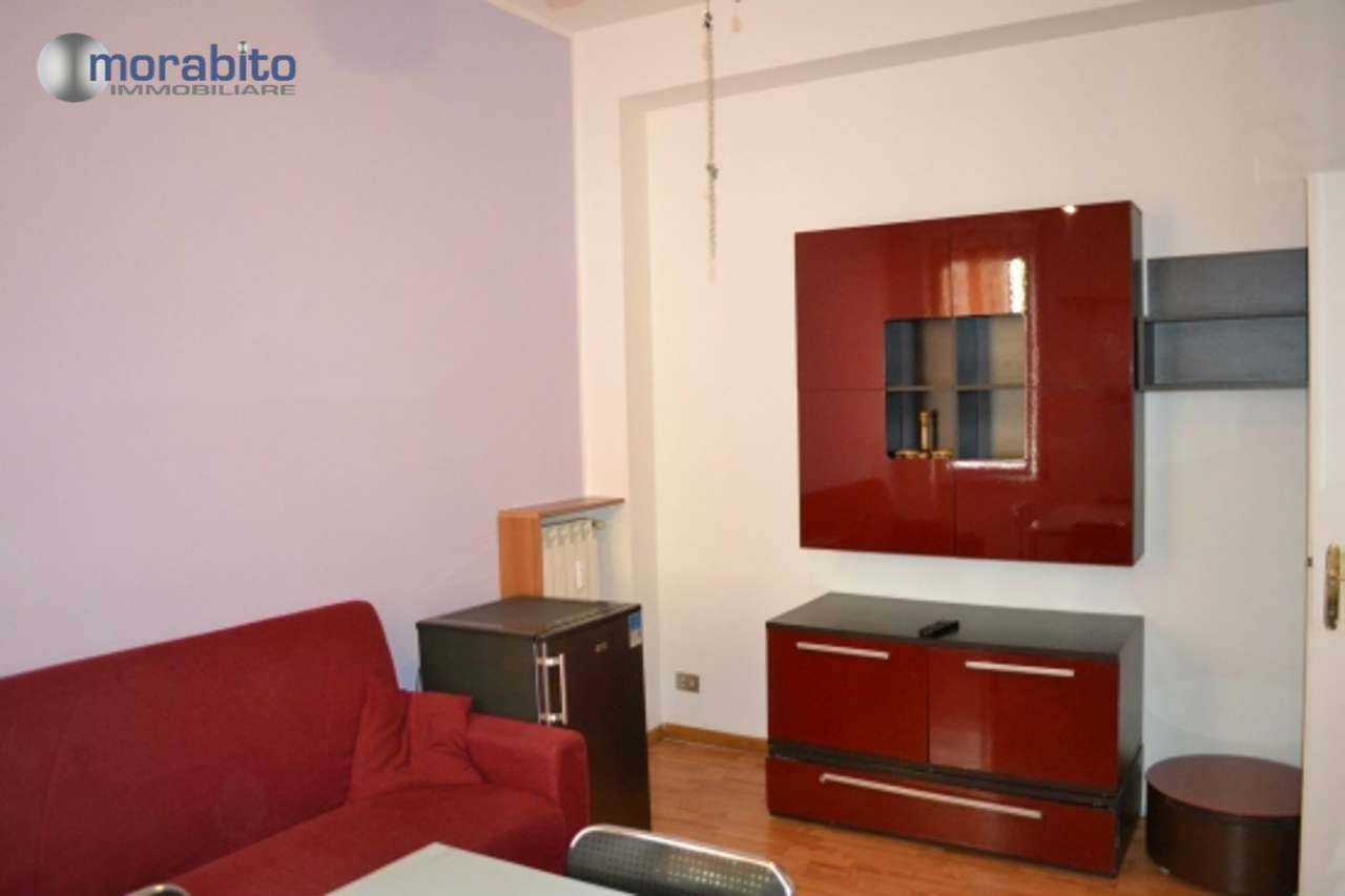 Appartamento in ottime condizioni arredato in affitto Rif. 8522707