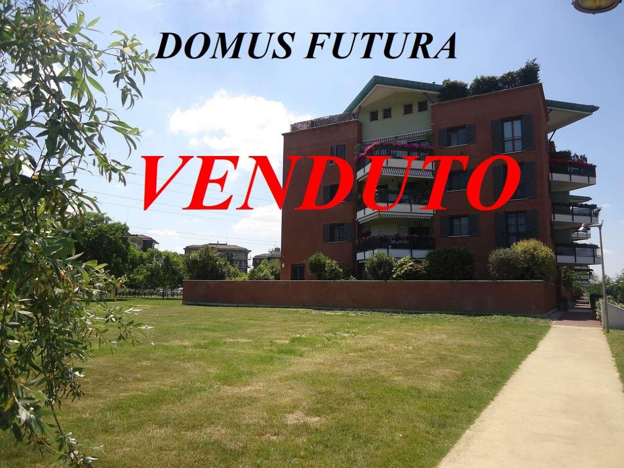Appartamento in vendita a Vimodrone, 2 locali, prezzo € 265.000 | CambioCasa.it
