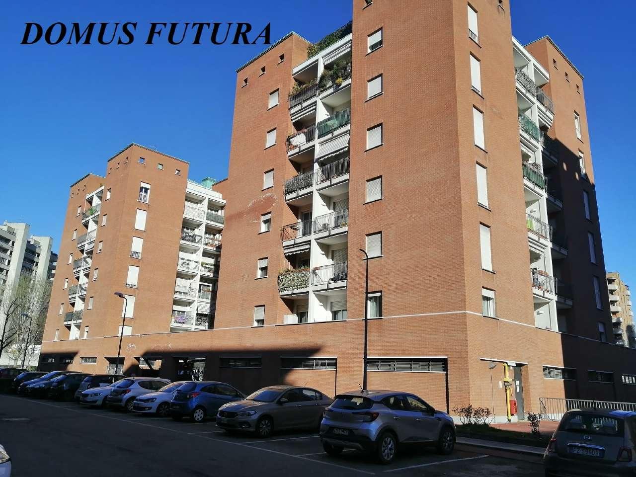 Appartamento in vendita a Vimodrone, 3 locali, prezzo € 225.000 | PortaleAgenzieImmobiliari.it