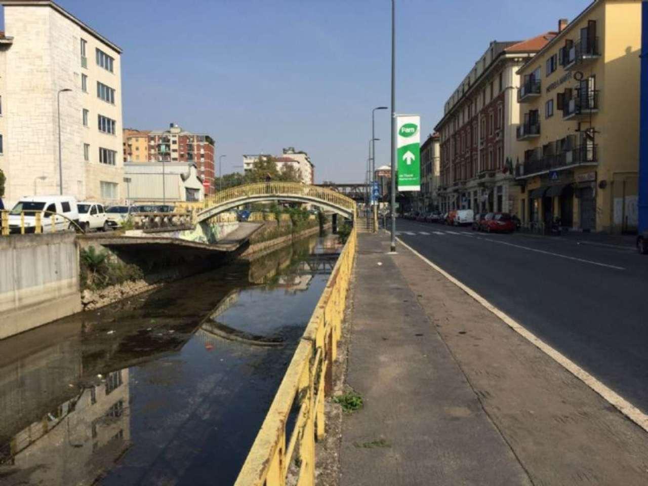 Negozio / Locale in vendita a Milano, 8 locali, zona Zona: 10 . P.ta Genova, Romolo, Solari, Savona, Tortona, prezzo € 750.000 | CambioCasa.it