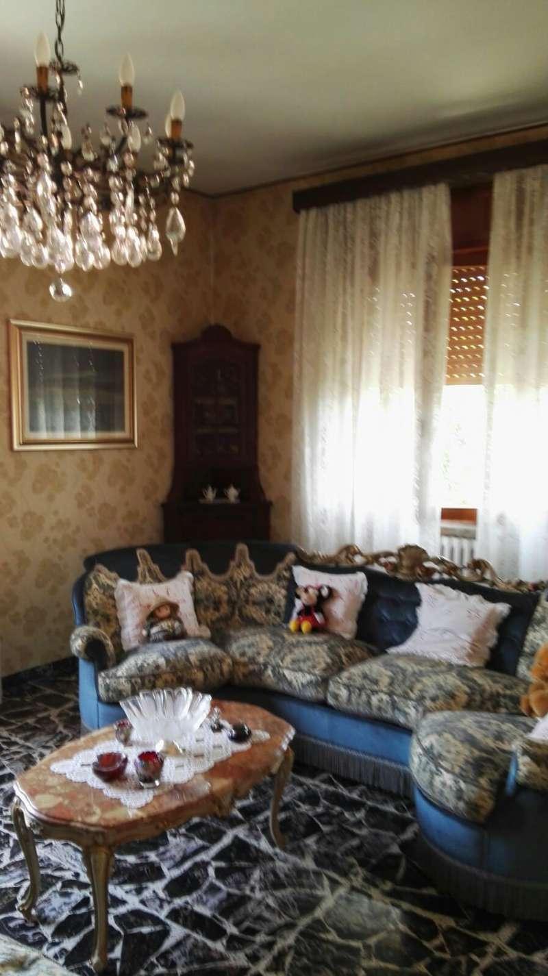 Casa Indipendente in buone condizioni arredato in vendita Rif. 7811519