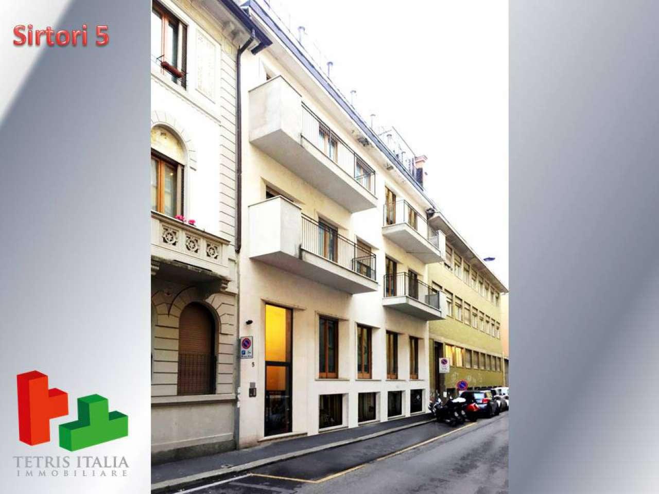 Ufficio / Studio in vendita a Milano, 4 locali, zona Zona: 4 . Buenos Aires, Indipendenza, P.ta Venezia, Regina Giovanna, Dateo, prezzo € 1.030.000 | CambioCasa.it