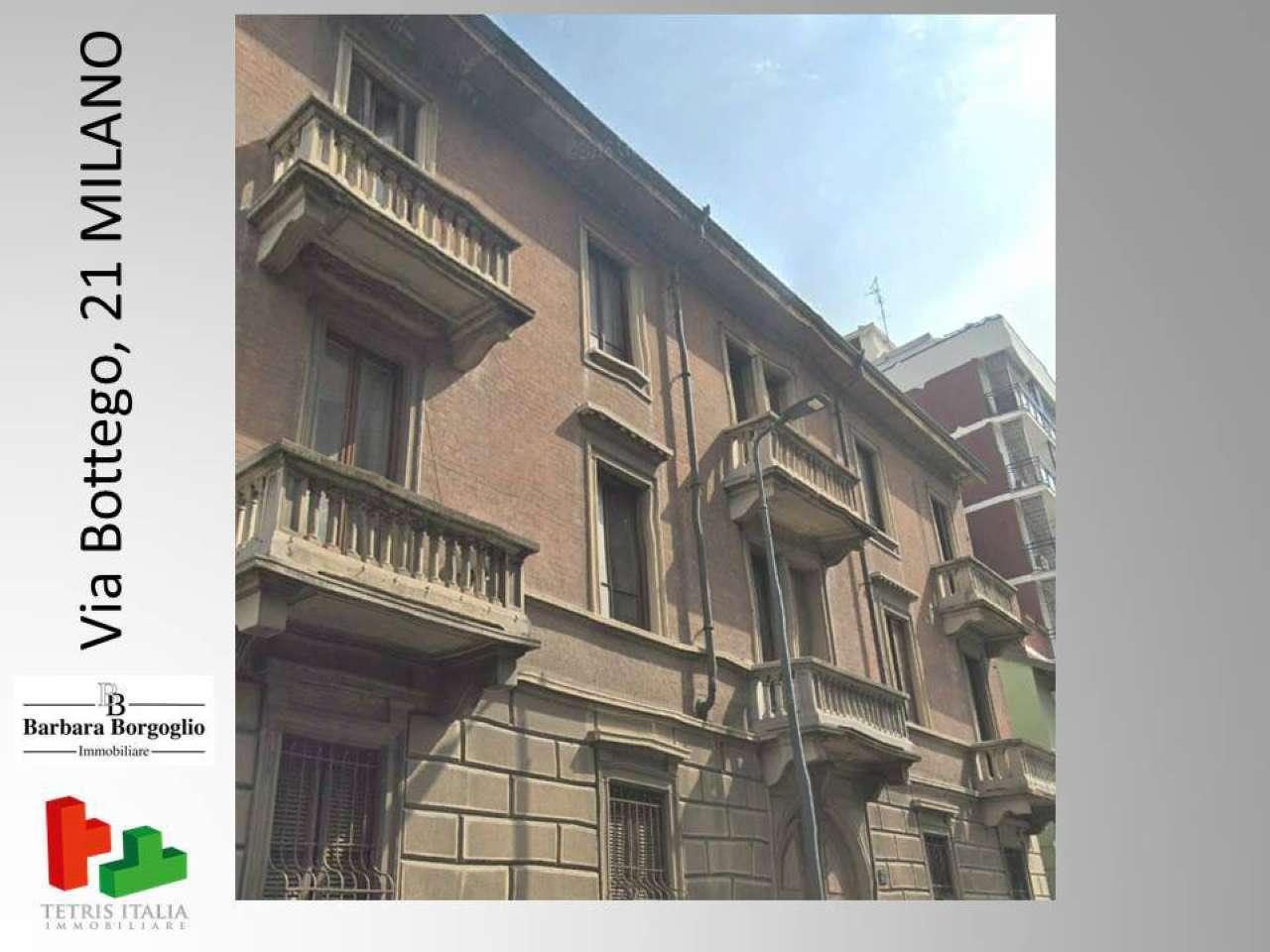Appartamento in vendita a Milano, 3 locali, zona Zona: 3 . Bicocca, Greco, Monza, Palmanova, Padova, prezzo € 215.000 | CambioCasa.it