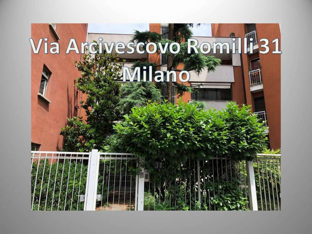 Appartamento in vendita a Milano, 2 locali, zona Zona: 7 . Corvetto, Lodi, Forlanini, Umbria, Rogoredo, prezzo € 219.000 | CambioCasa.it