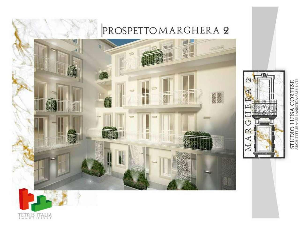 Appartamento in vendita a Milano, 4 locali, zona Zona: 12 . De Angeli, Vercelli, Washington, Sicilia, S. Michele del Carso, prezzo € 1.400.000 | CambioCasa.it