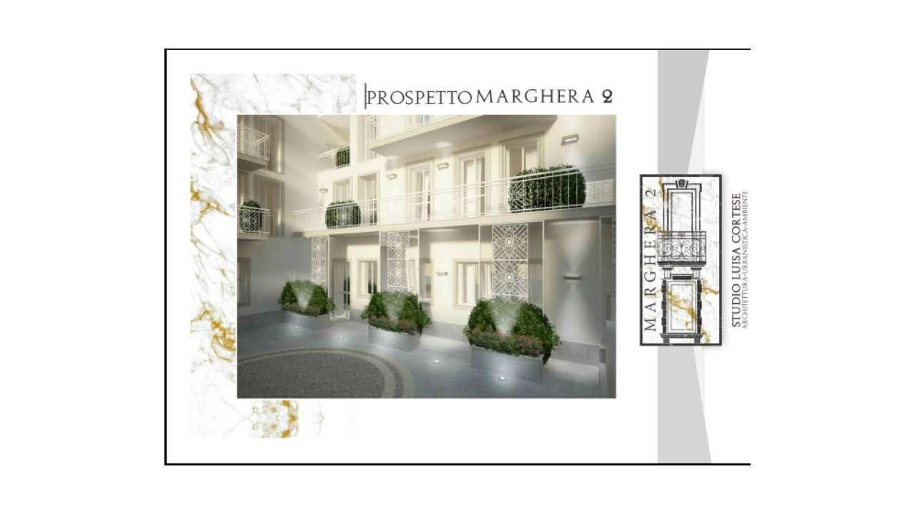Appartamento in vendita a Milano, 3 locali, zona Zona: 12 . De Angeli, Vercelli, Washington, Sicilia, S. Michele del Carso, prezzo € 590.000 | CambioCasa.it