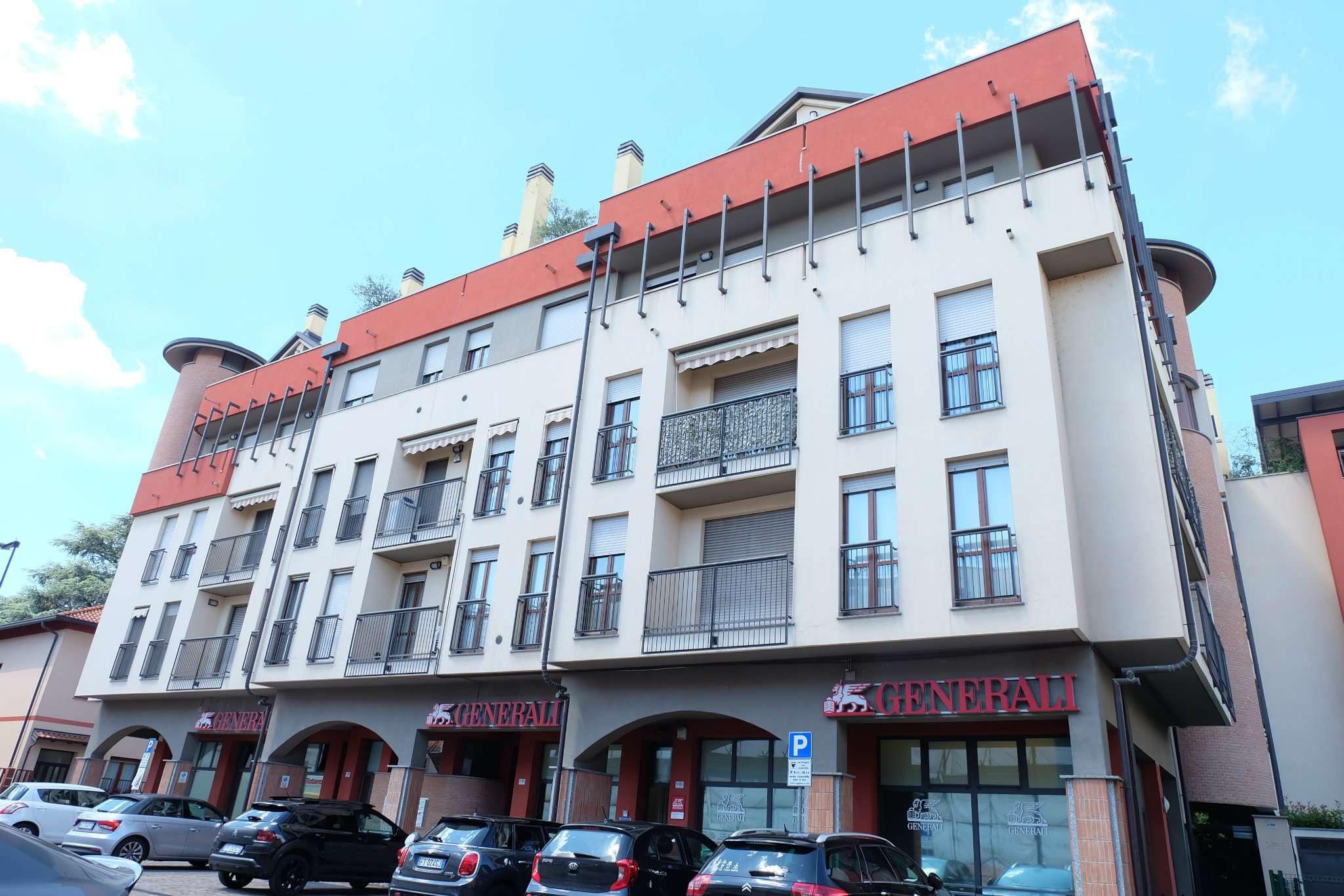 Appartamento in vendita a Bovisio Masciago, 2 locali, prezzo € 155.000   PortaleAgenzieImmobiliari.it