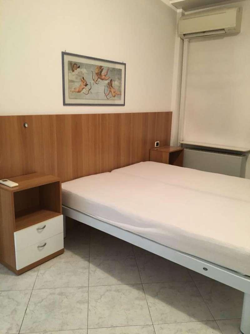 Appartamento in ottime condizioni arredato in affitto Rif. 9487837