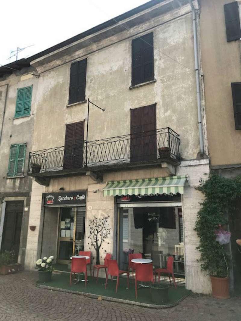 Appartamento in vendita a Germignaga, 2 locali, prezzo € 35.000 | CambioCasa.it