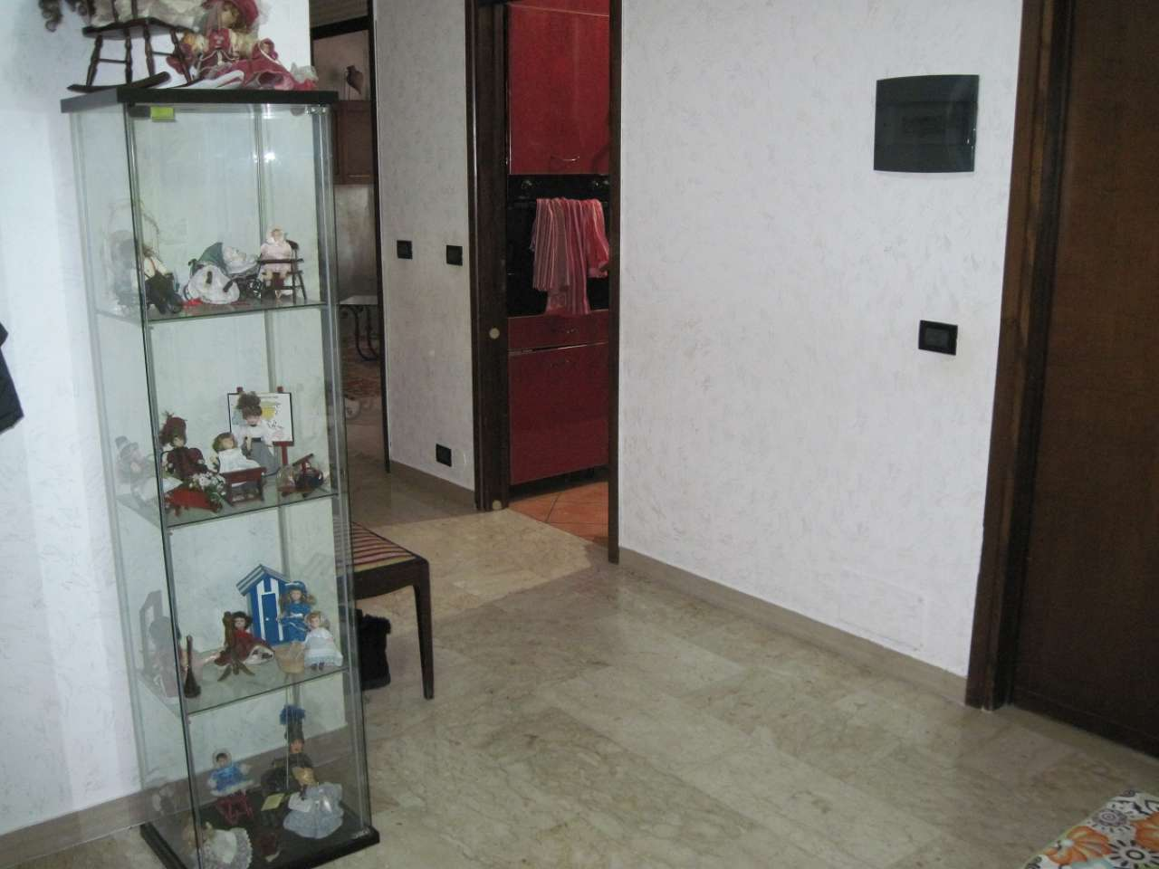 Appartamento in vendita a Bresso, 4 locali, prezzo € 240.000 | CambioCasa.it