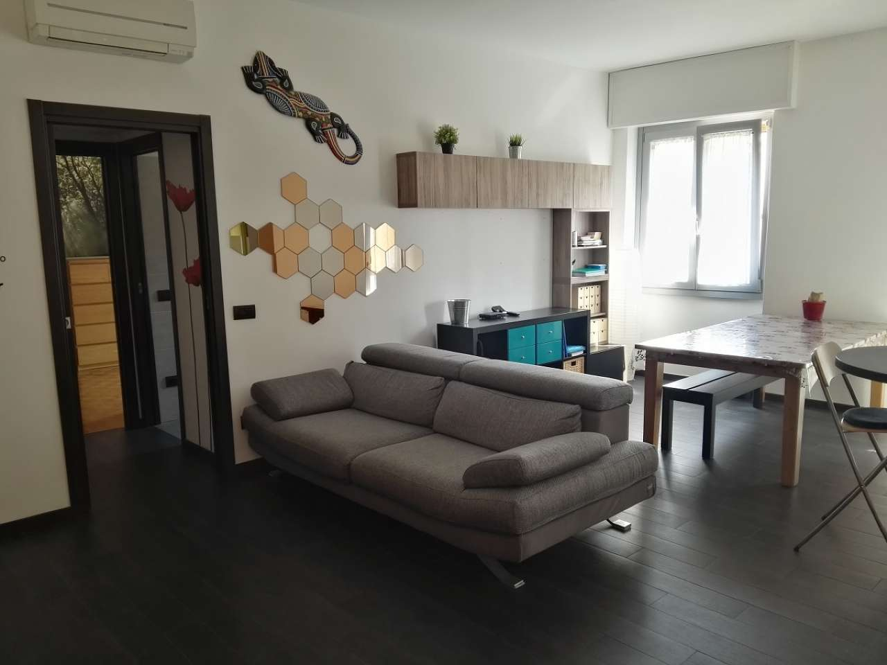 Appartamento in ottime condizioni in vendita Rif. 7283917