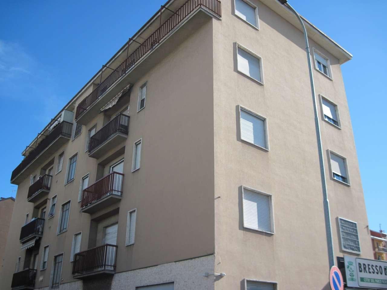Appartamento in vendita a Bresso, 2 locali, prezzo € 130.000 | CambioCasa.it