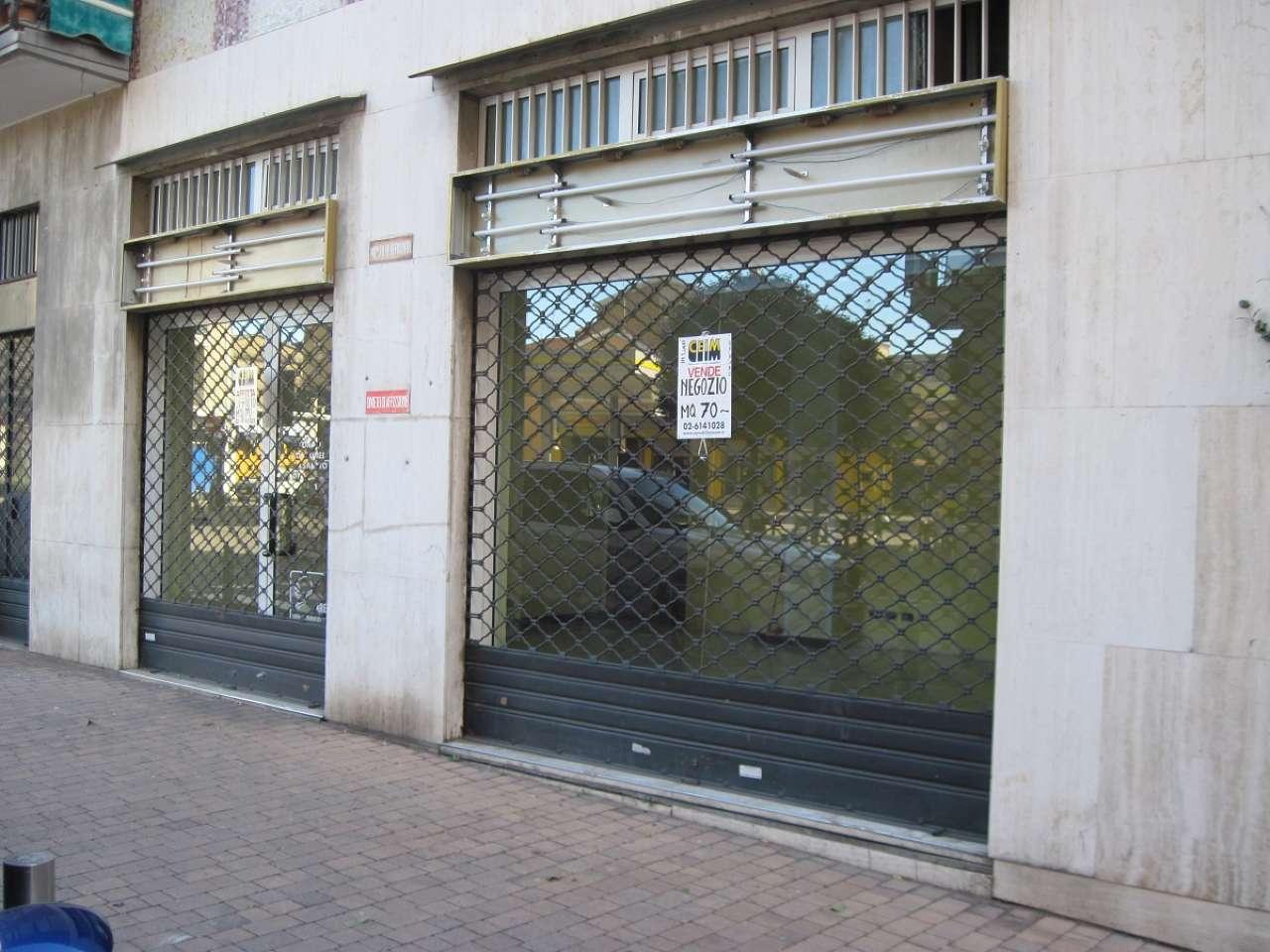 Negozio / Locale in Vendita a Bresso