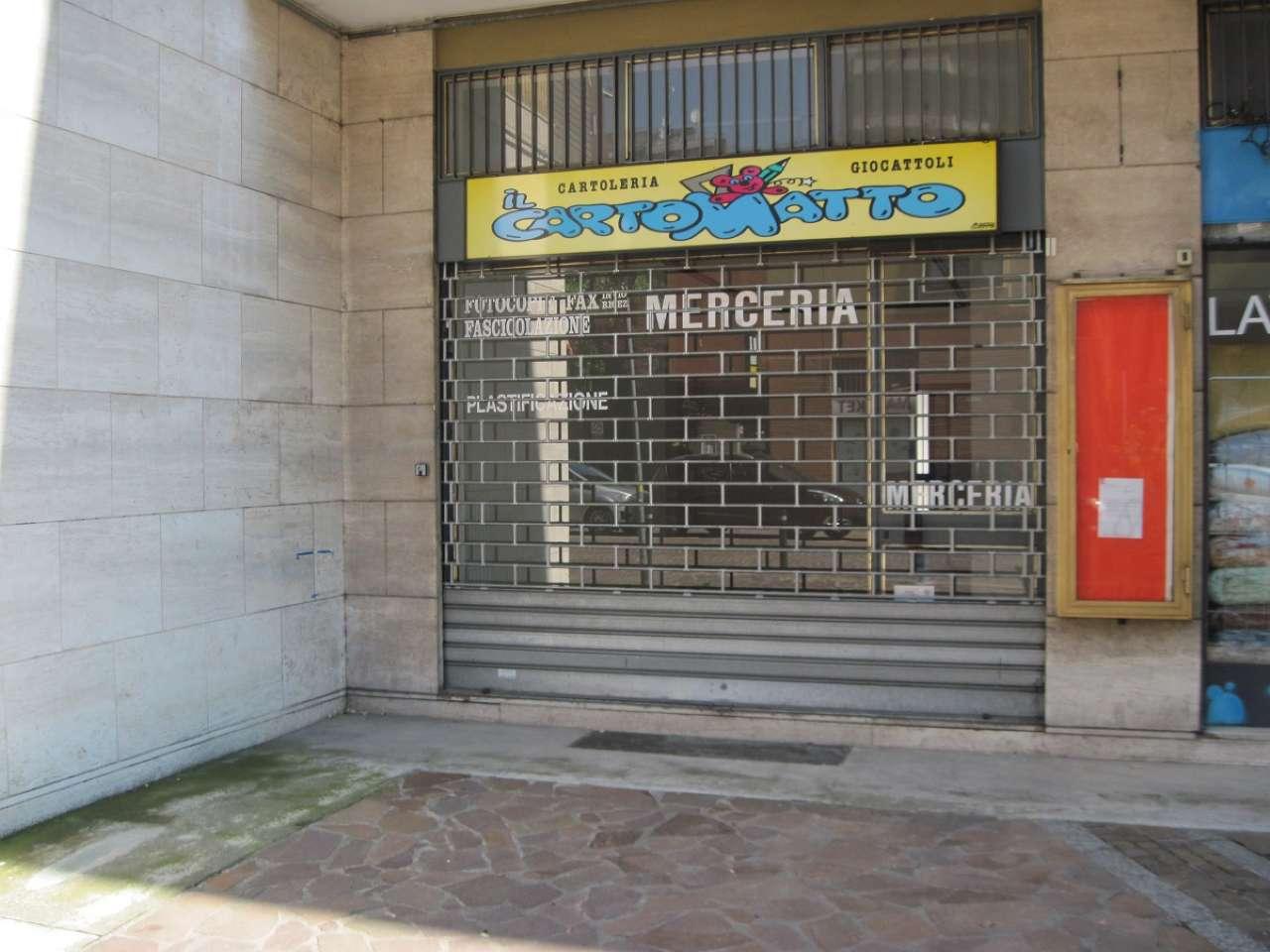 Negozio / Locale in affitto a Bresso, 9999 locali, prezzo € 600   CambioCasa.it