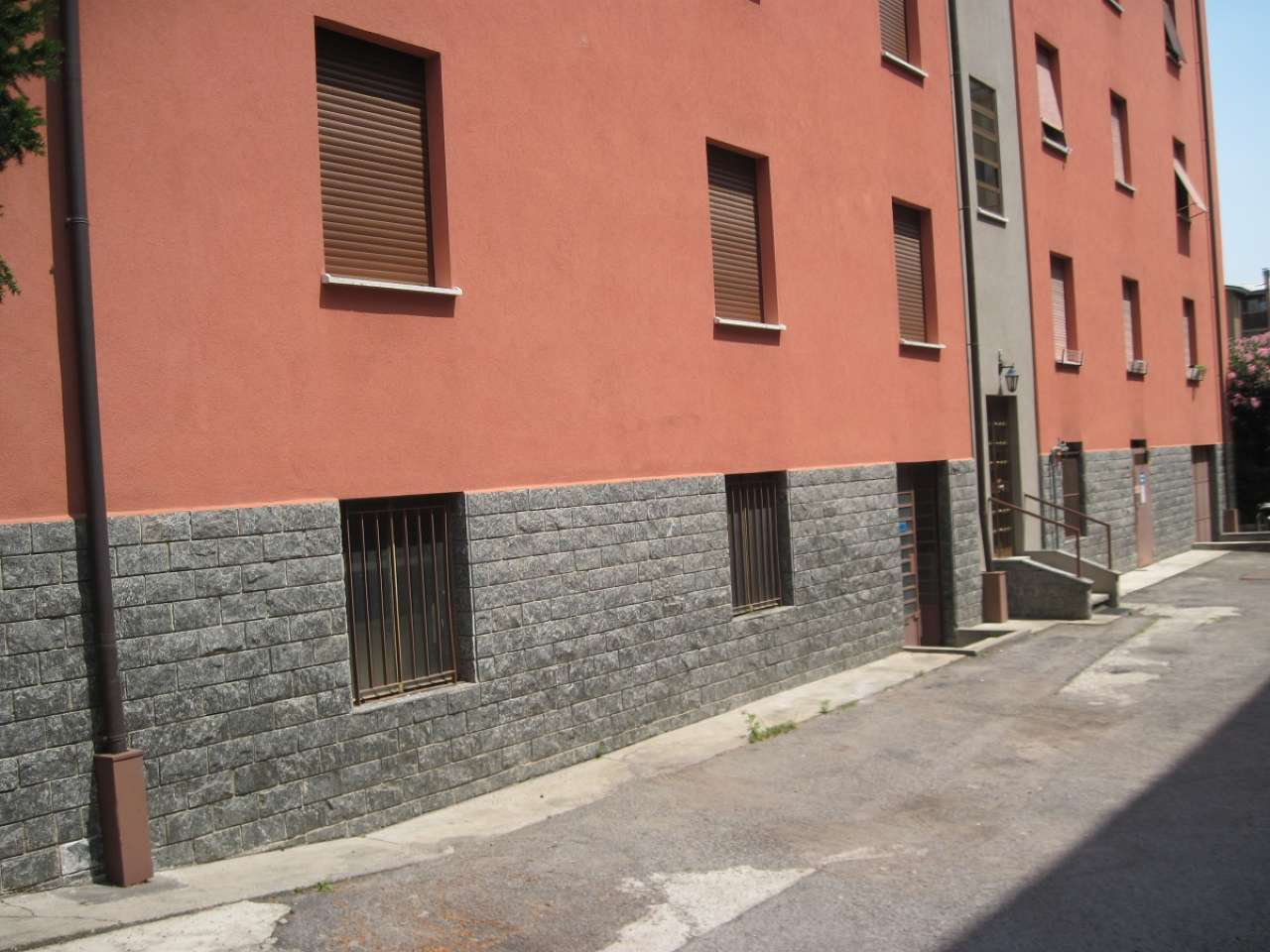 Magazzino in vendita a Cormano, 1 locali, prezzo € 100.000   PortaleAgenzieImmobiliari.it