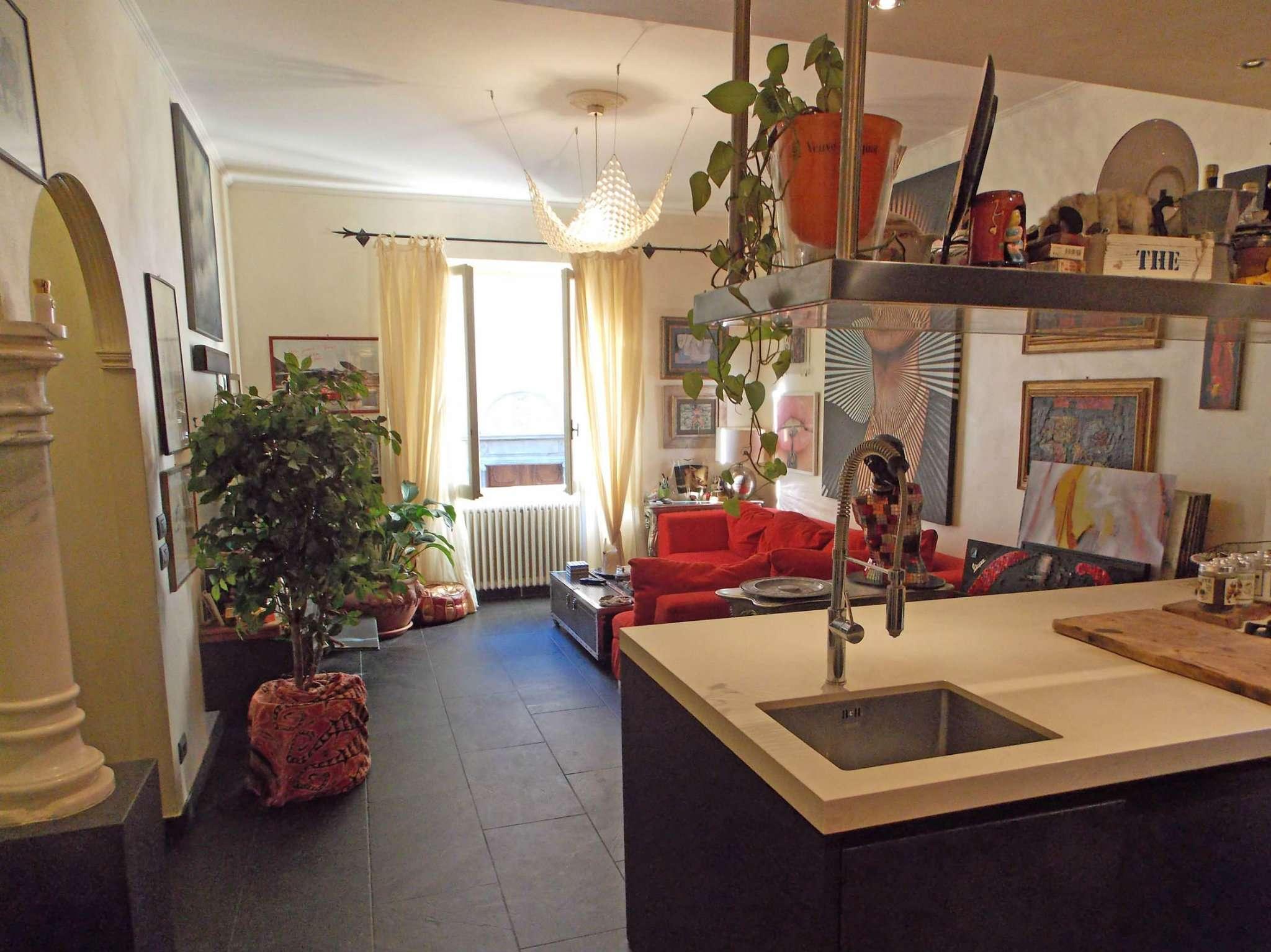 Appartamento ristrutturato in vendita Rif. 7550325