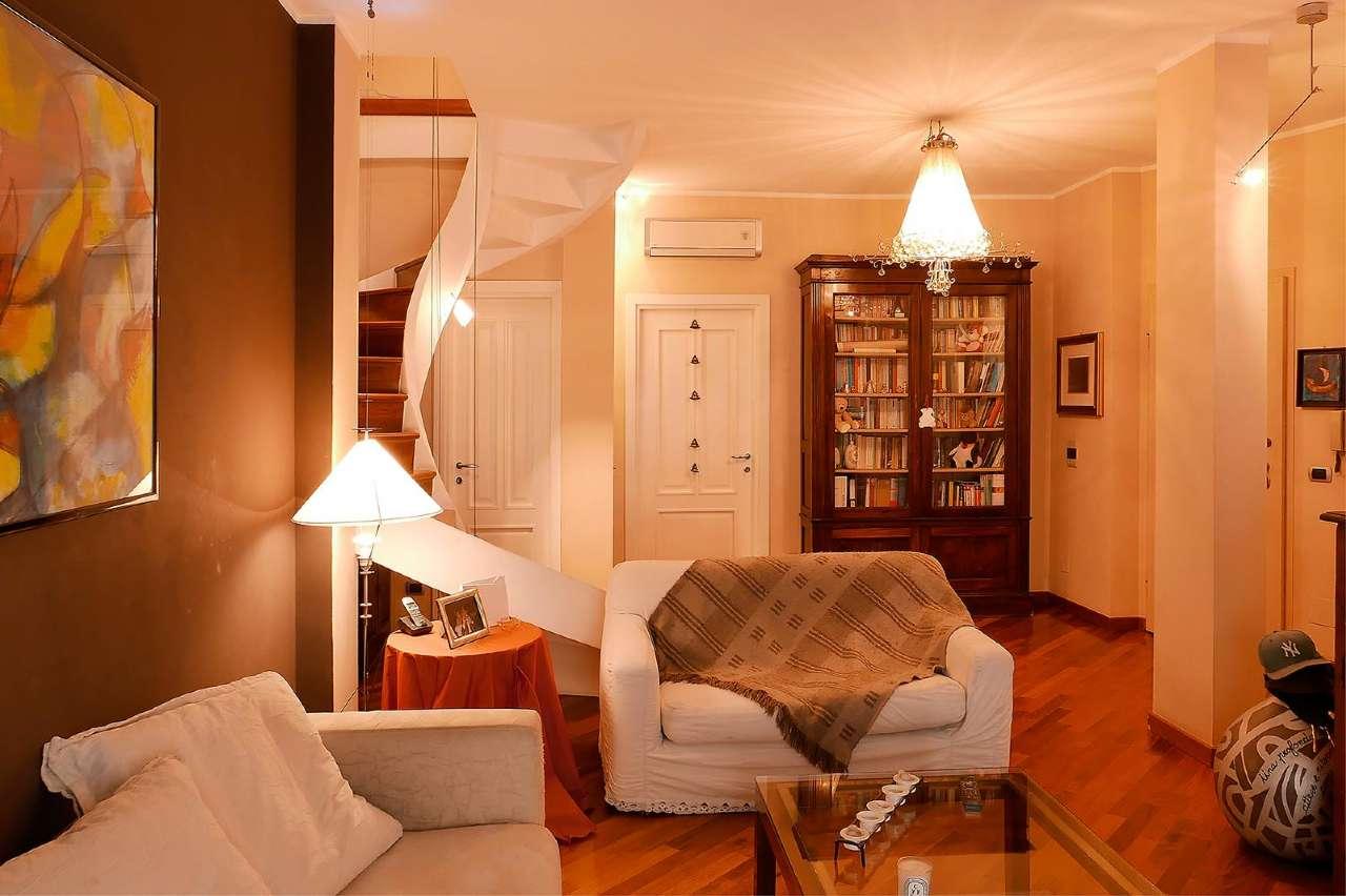 Appartamento ristrutturato in vendita Rif. 9240553