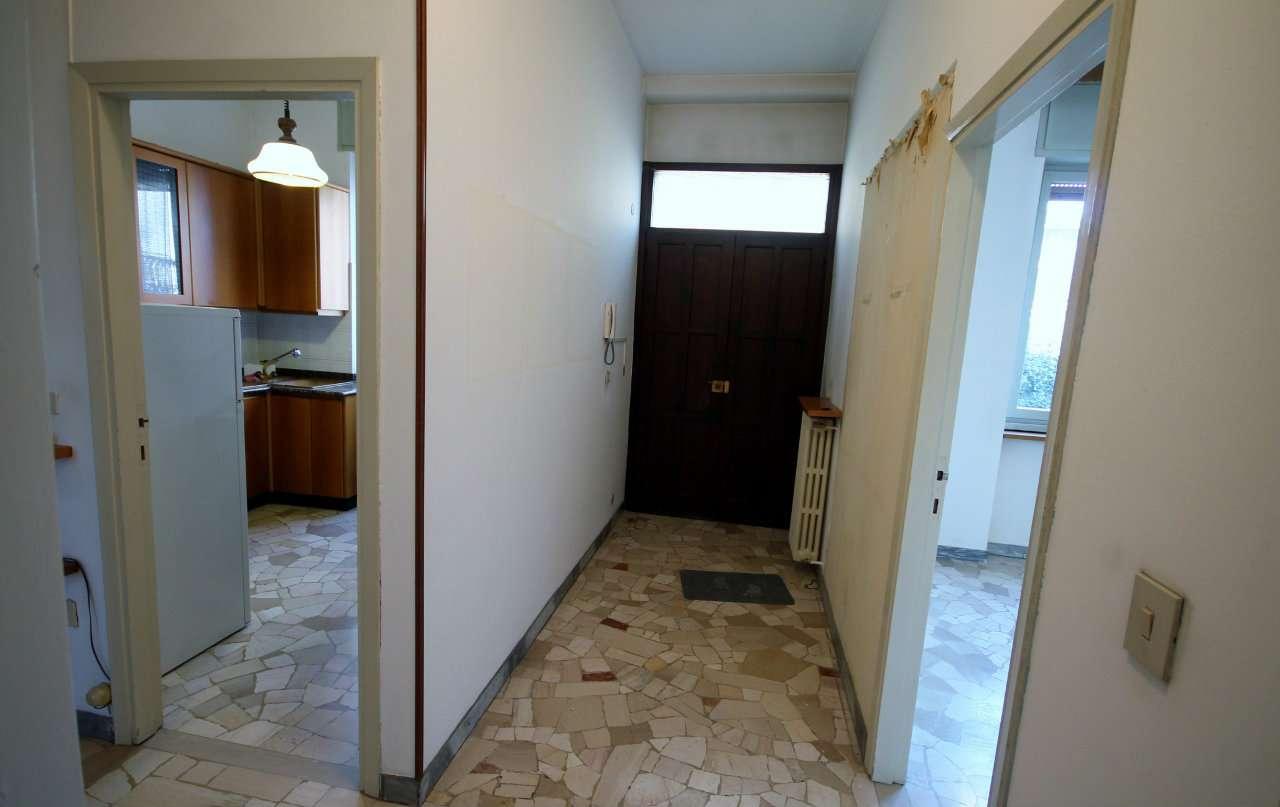 Appartamento in buone condizioni in vendita Rif. 7759668