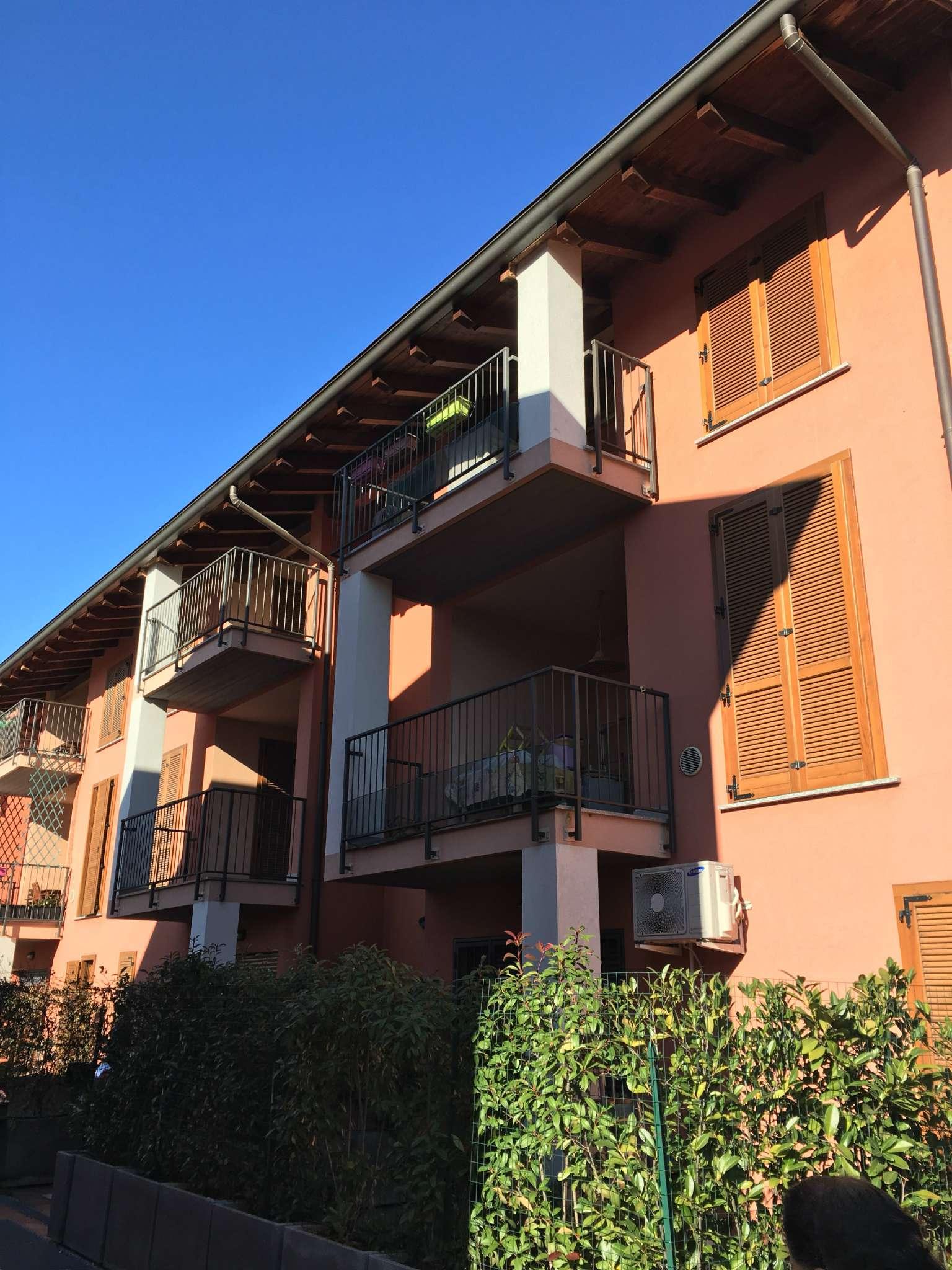 Appartamento in vendita a Corbetta, 4 locali, prezzo € 142.000   CambioCasa.it