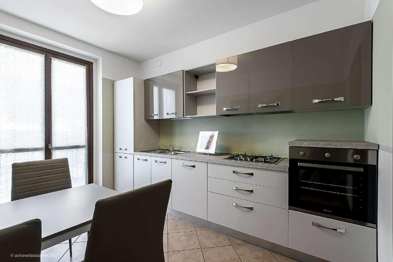 Villa a Schiera in vendita a Corbetta, 5 locali, Trattative riservate | CambioCasa.it