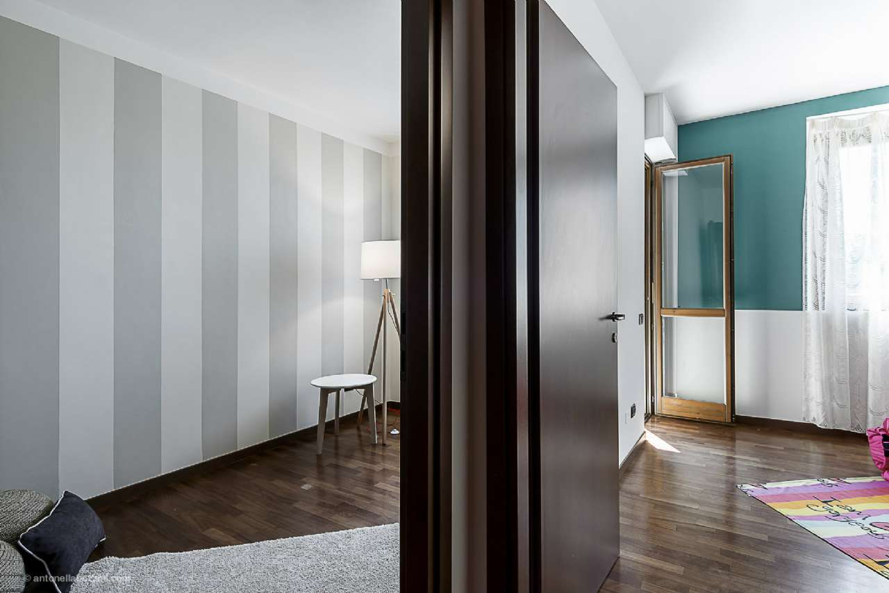 Villa a Schiera in vendita a Corbetta, 5 locali, prezzo € 240.000 | CambioCasa.it