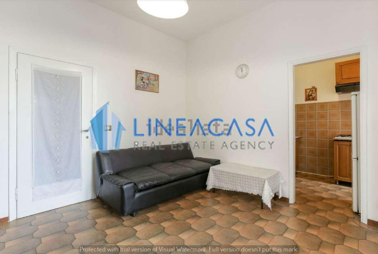 Appartamento da ristrutturare in vendita Rif. 8140475