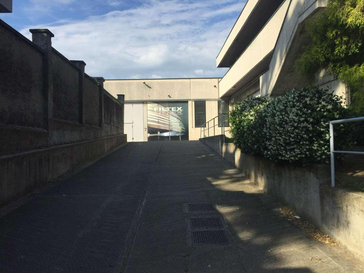 Capannone in affitto a Legnano, 4 locali, prezzo € 14.400 | PortaleAgenzieImmobiliari.it