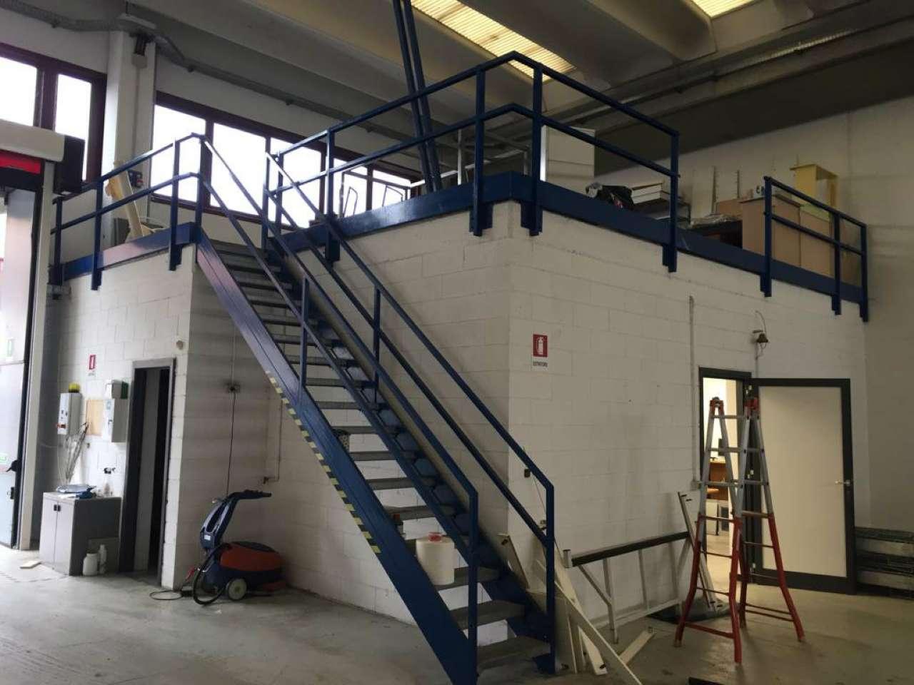 Capannone in affitto a Legnano, 3 locali, prezzo € 36.000 | PortaleAgenzieImmobiliari.it