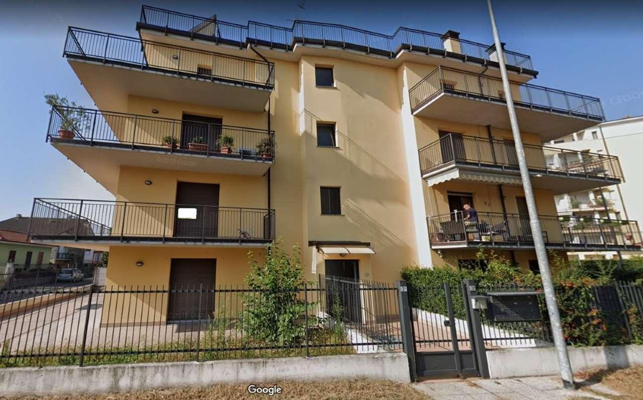 Appartamento in vendita a Abbiategrasso, 2 locali, prezzo € 140.000   PortaleAgenzieImmobiliari.it