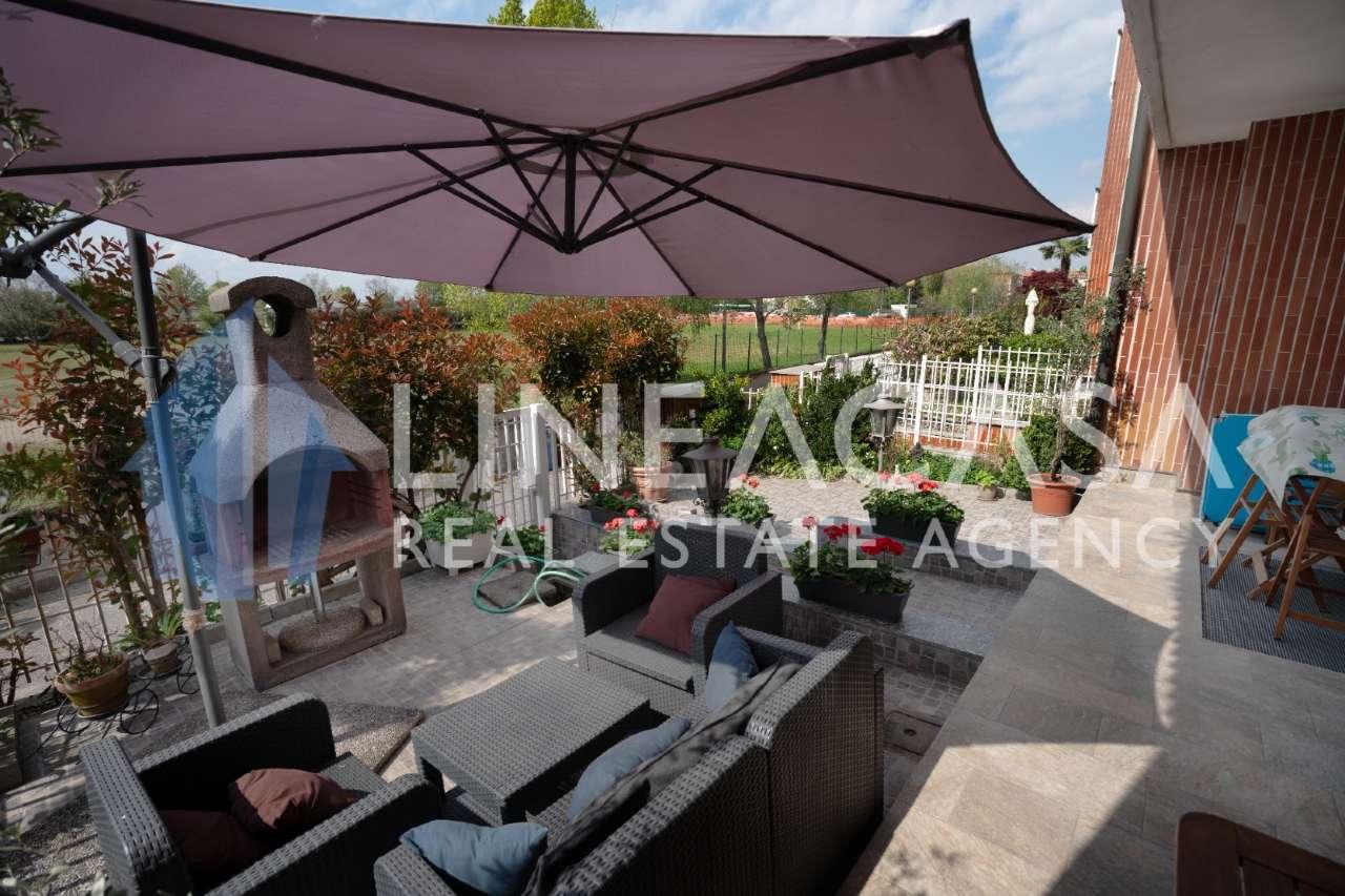 Appartamento in vendita a Zibido San Giacomo, 3 locali, prezzo € 345.000 | PortaleAgenzieImmobiliari.it