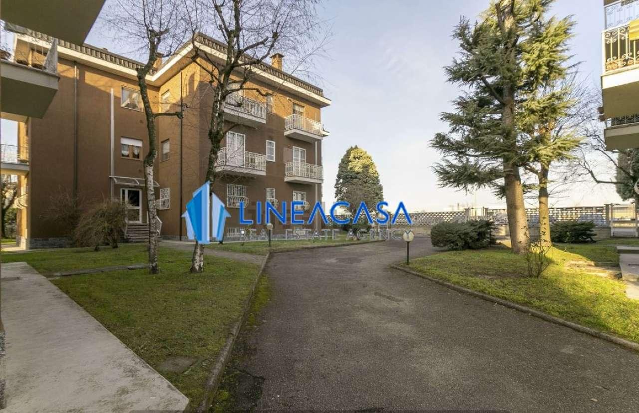 Appartamento in affitto a Gaggiano, 3 locali, prezzo € 750 | PortaleAgenzieImmobiliari.it