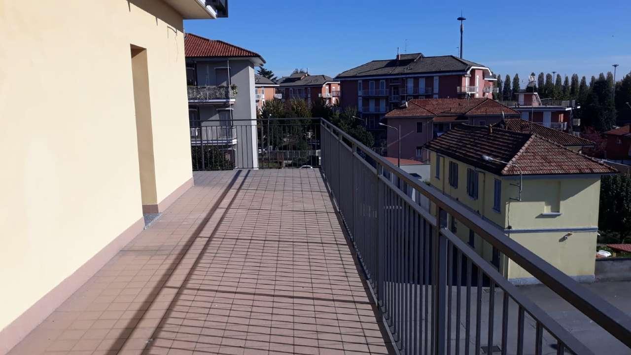 Appartamento in vendita a Abbiategrasso, 4 locali, prezzo € 350.000   PortaleAgenzieImmobiliari.it