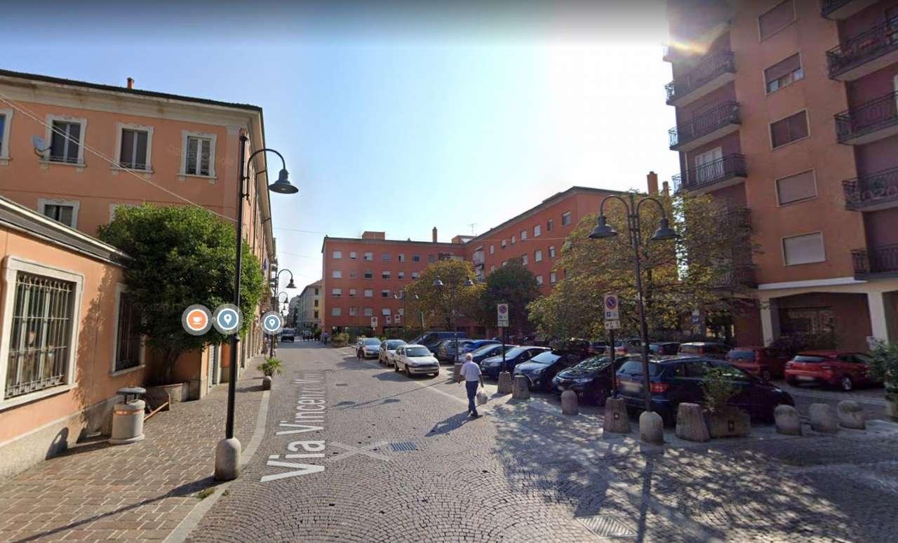 Appartamento in affitto a Corsico, 1 locali, prezzo € 550   CambioCasa.it