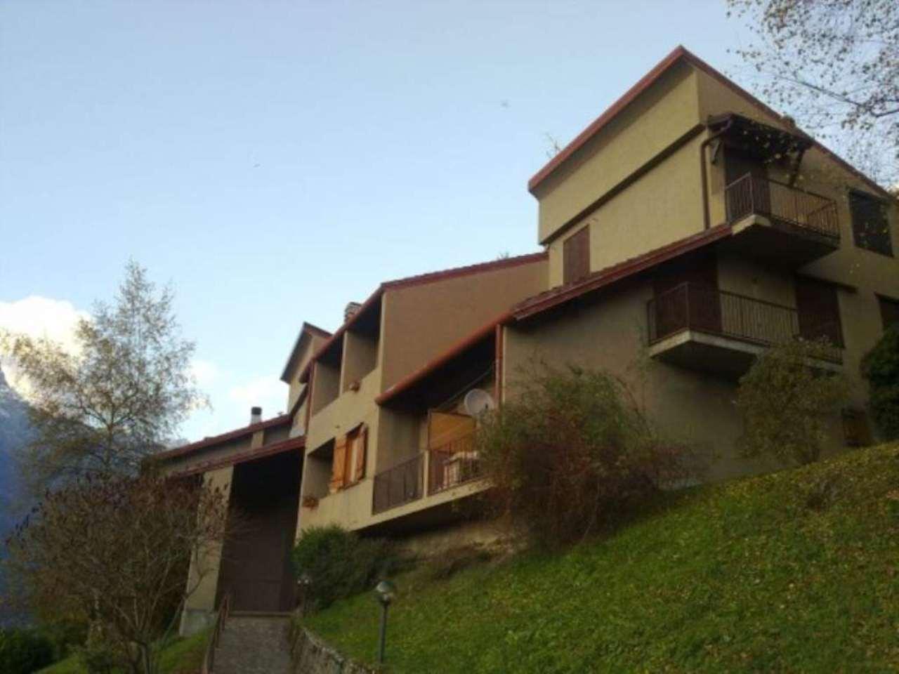 Appartamento in vendita a Gandellino, 4 locali, prezzo € 35.000 | CambioCasa.it