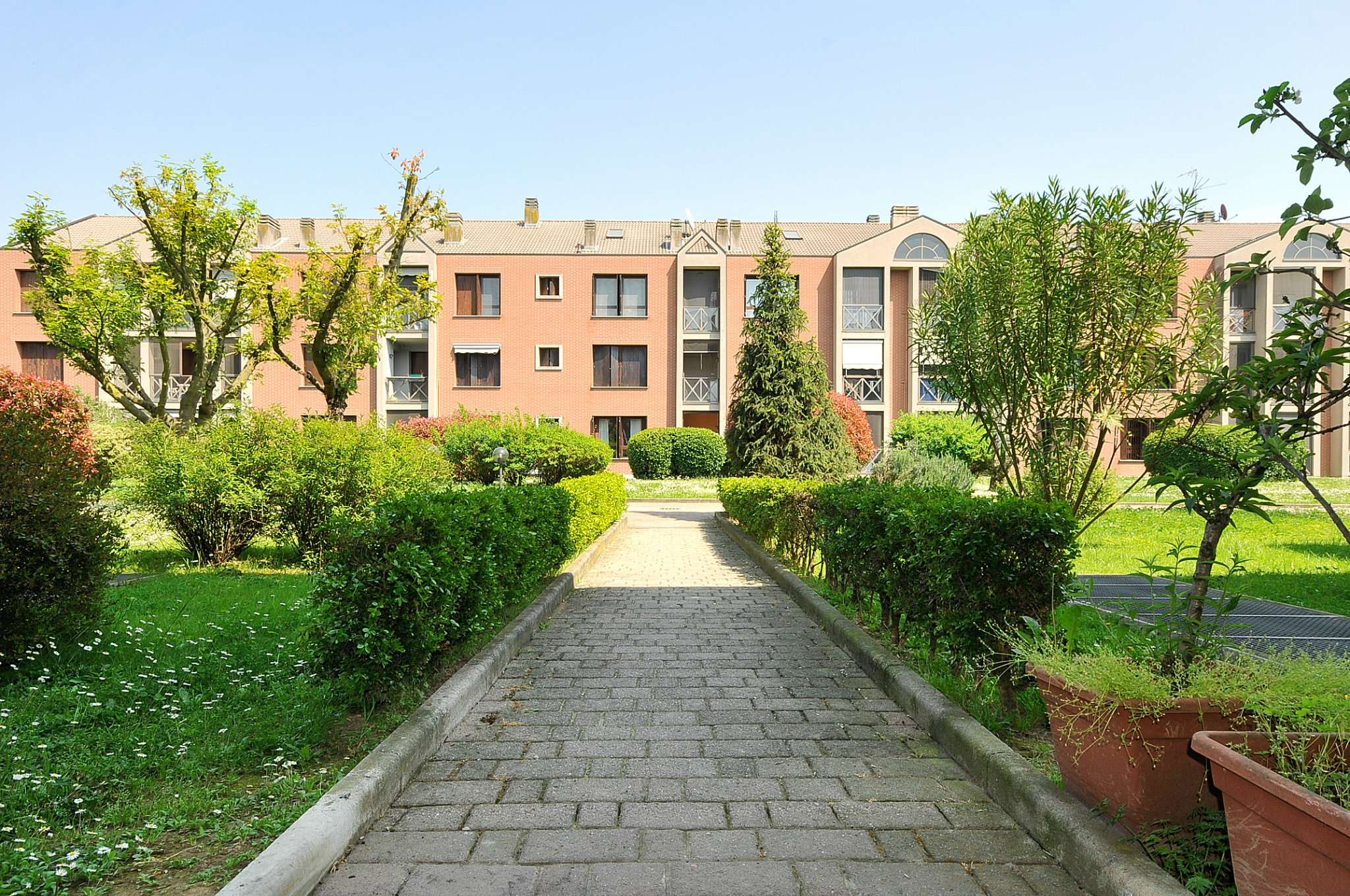 Appartamento in buone condizioni in vendita Rif. 7969155