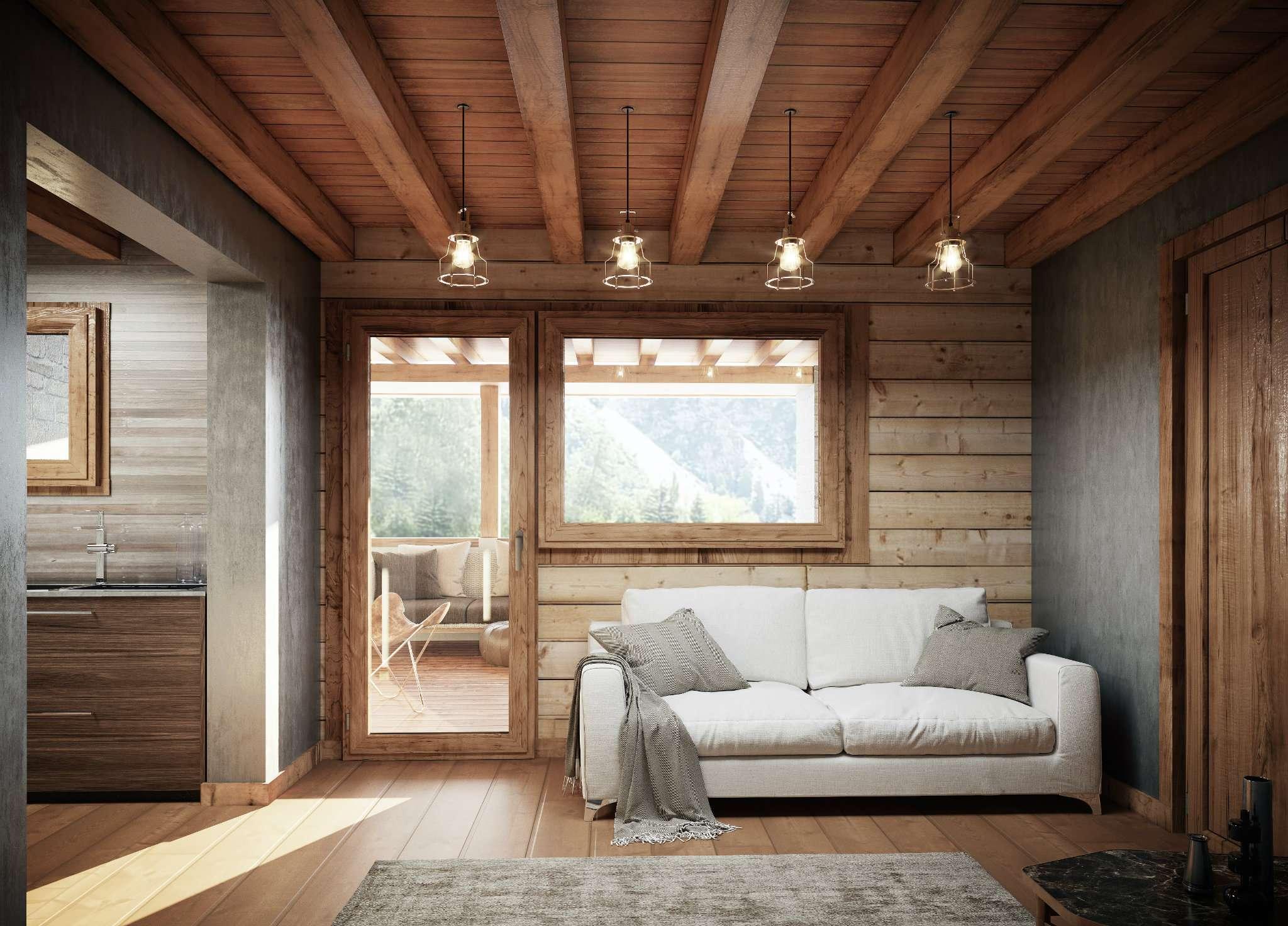 La Salle appartamenti di nuova realizzazione