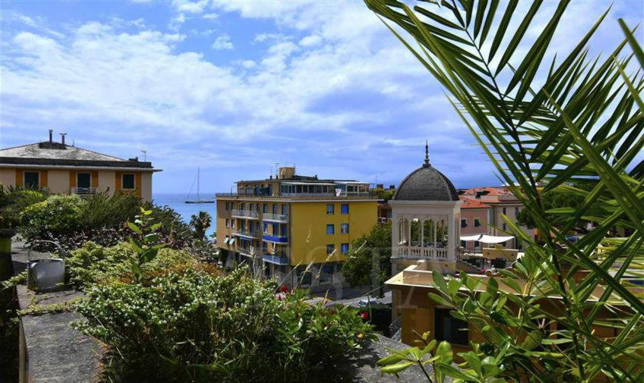 Appartamento in vendita a Sestri Levante, 3 locali, Trattative riservate | PortaleAgenzieImmobiliari.it
