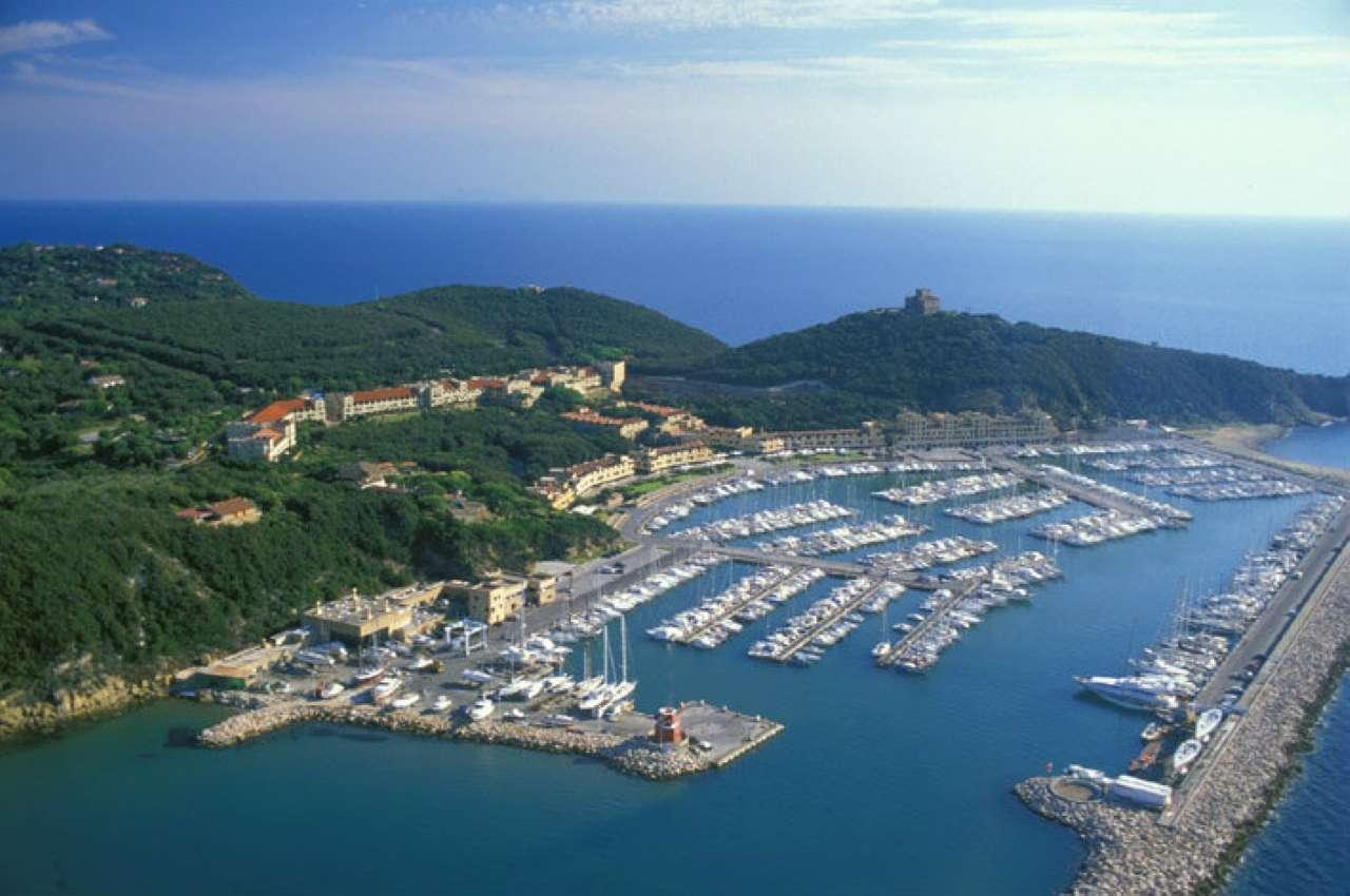 Marina di Puntala, località Il Porto – I Boboli - Attico quadrilocale