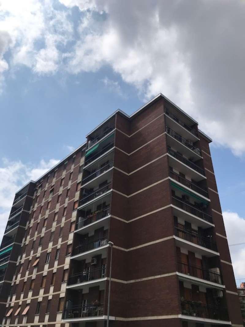 Appartamento da ristrutturare in vendita Rif. 7270905