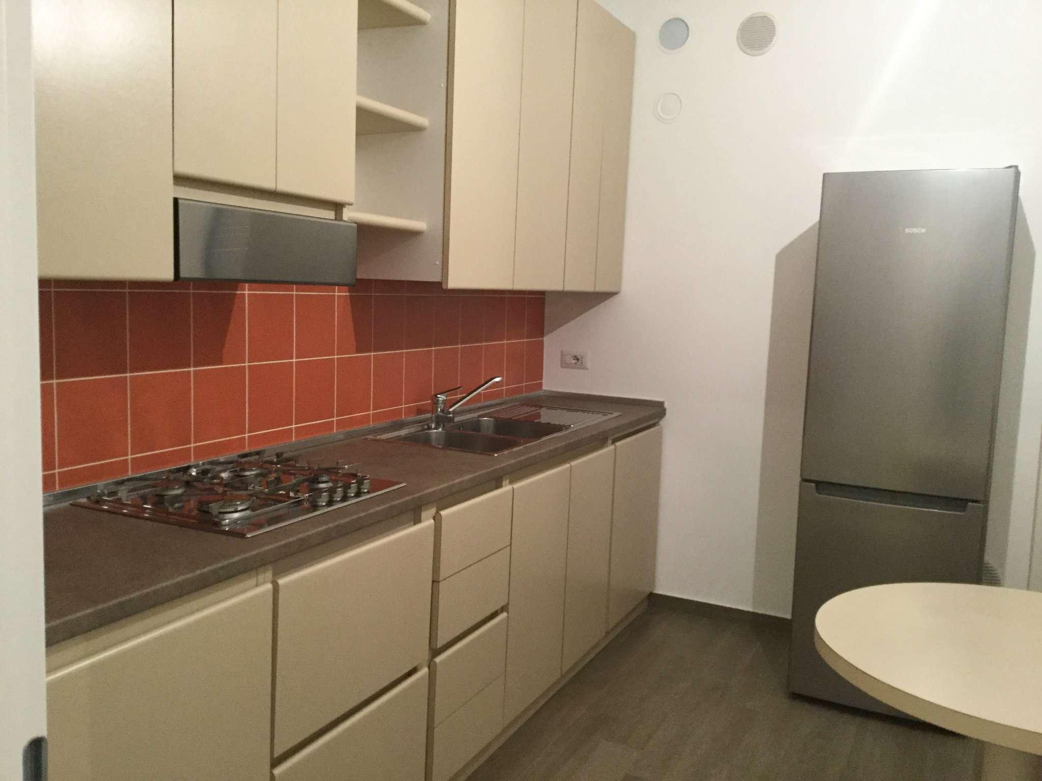 Appartamento ristrutturato parzialmente arredato in affitto Rif. 8246461