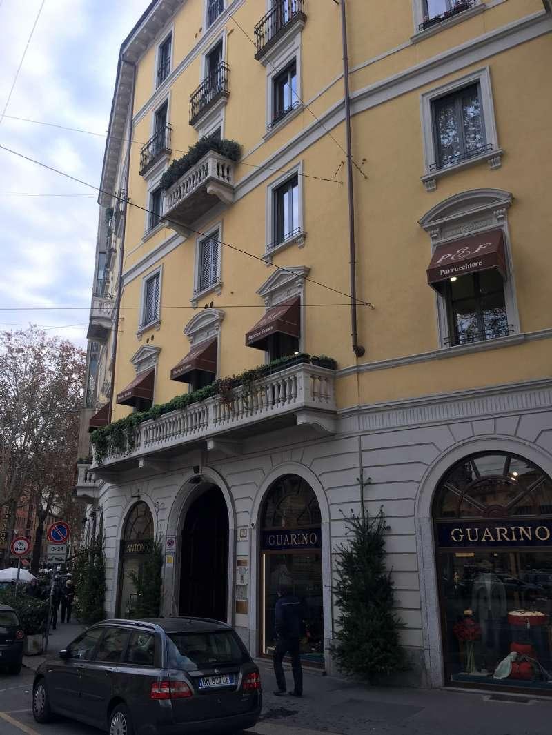 Piazza Oberdan 2 - Ultimo Piano