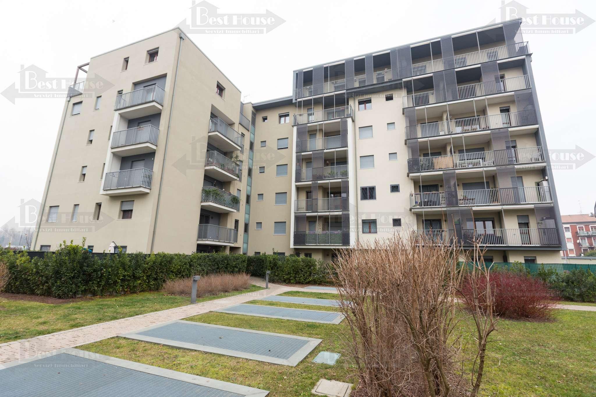 Appartamento in ottime condizioni in vendita Rif. 7283642