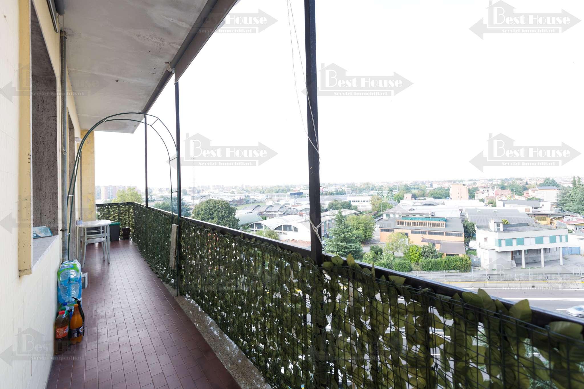 Appartamento in vendita Rif. 7947674