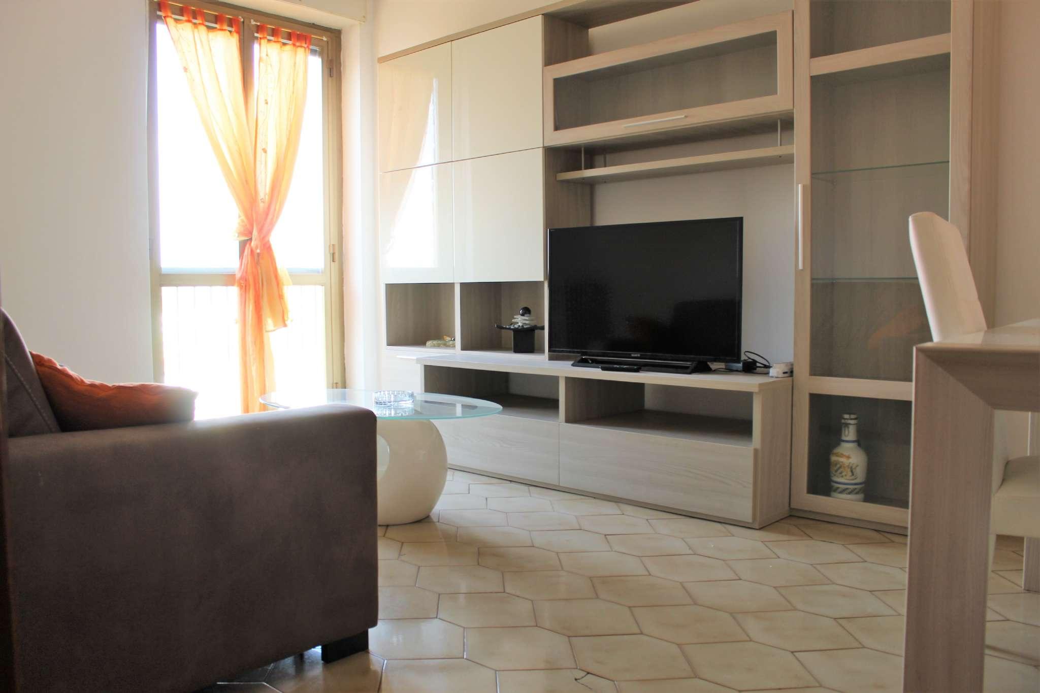 Appartamento ristrutturato arredato in affitto Rif. 8036967